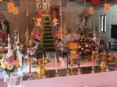 7-Ceremonial Candles